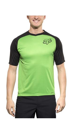 Fox Indicator SS Jersey Men green